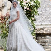 Nozze Pippa Middleton