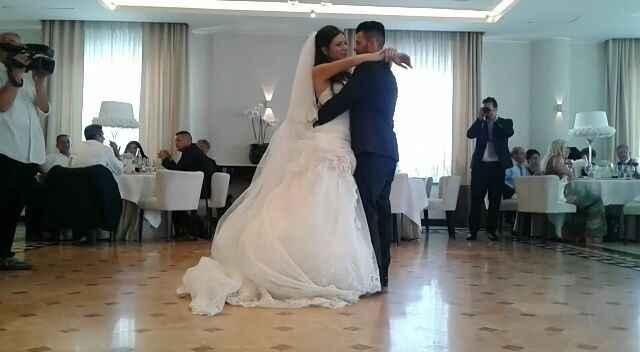 Primo ballo marito&moglie - 1