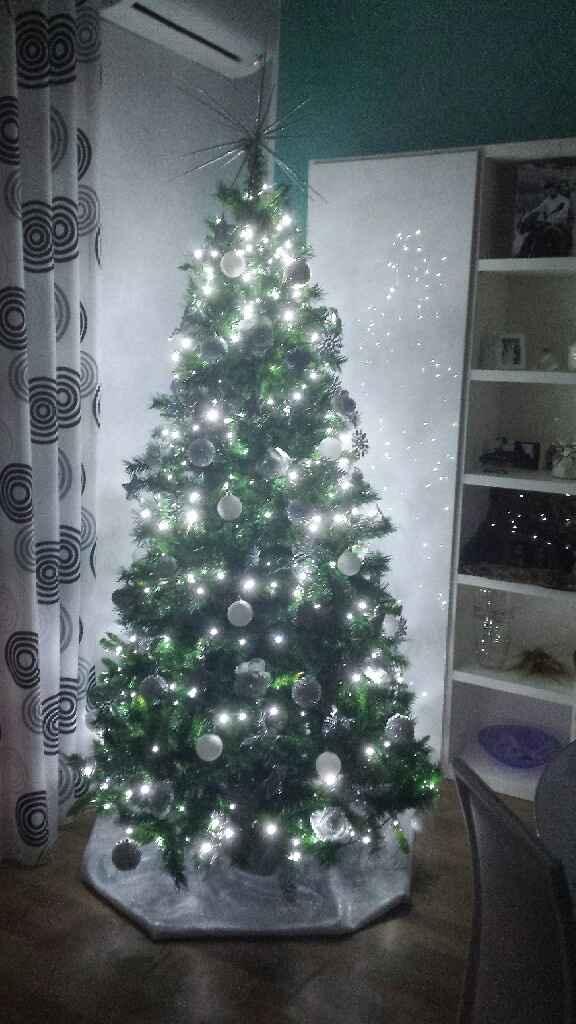 It's christmas time! mi fate vedere i vostri alberelli? - 2