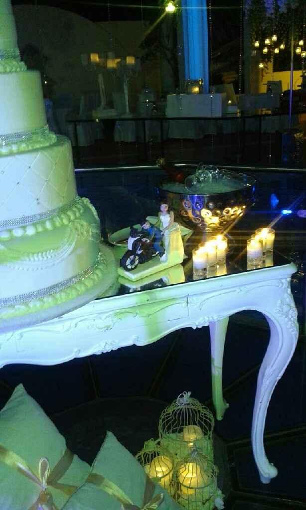 Quale statuina metterete sopra la torta? - 1