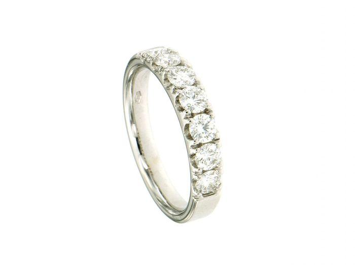 E ora mostraci una foto del tuo anello di fidanzamento! 2
