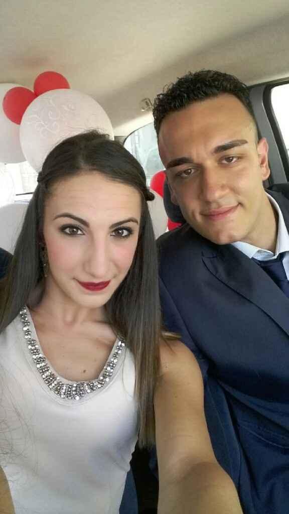 Sposi che celebreranno le nozze il 20 Settembre 2017 - Lecce - 1