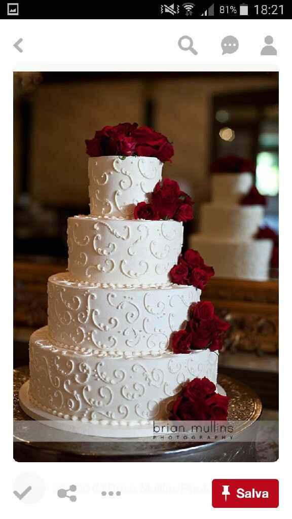 Che torta sceglierete??? 🍰🍰 - 1