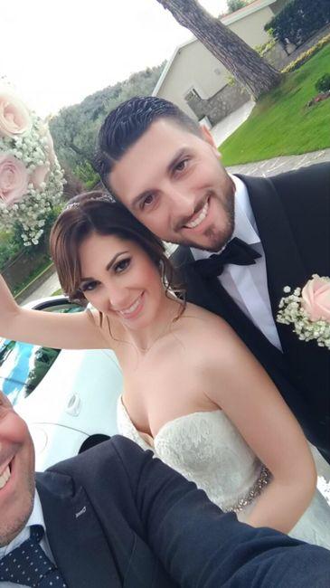 Finalmente sposi!! 2