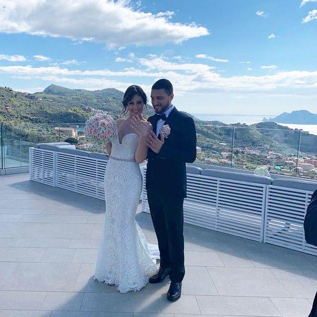Finalmente sposi!! 3