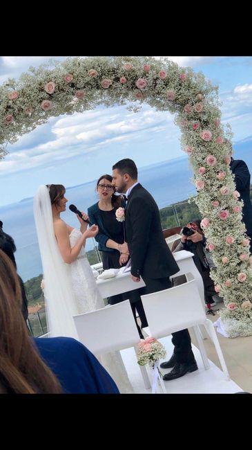 Finalmente sposi!! 4