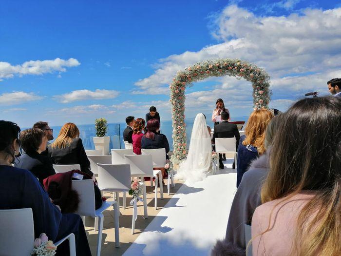 Finalmente sposi!! 5