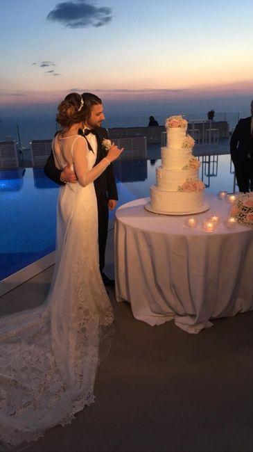 Finalmente sposi!! 6