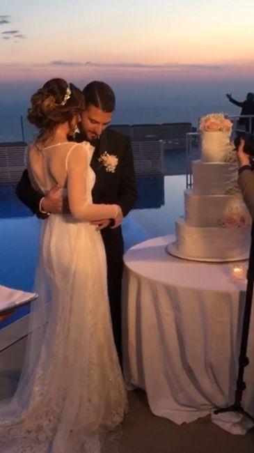Finalmente sposi!! 8