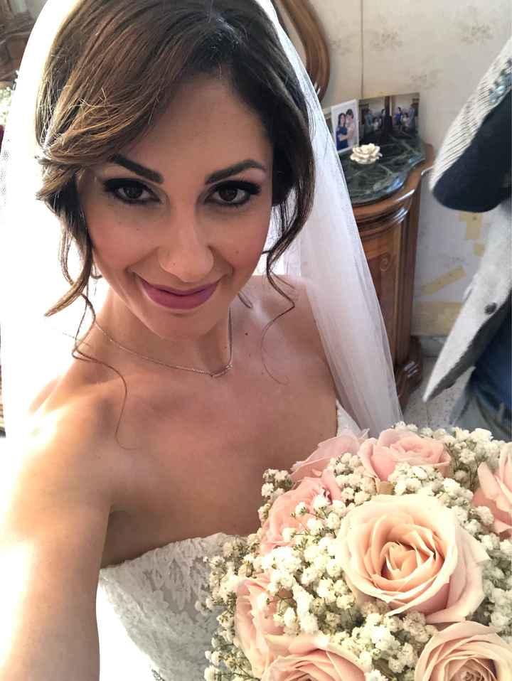 Finalmente sposi!! 1