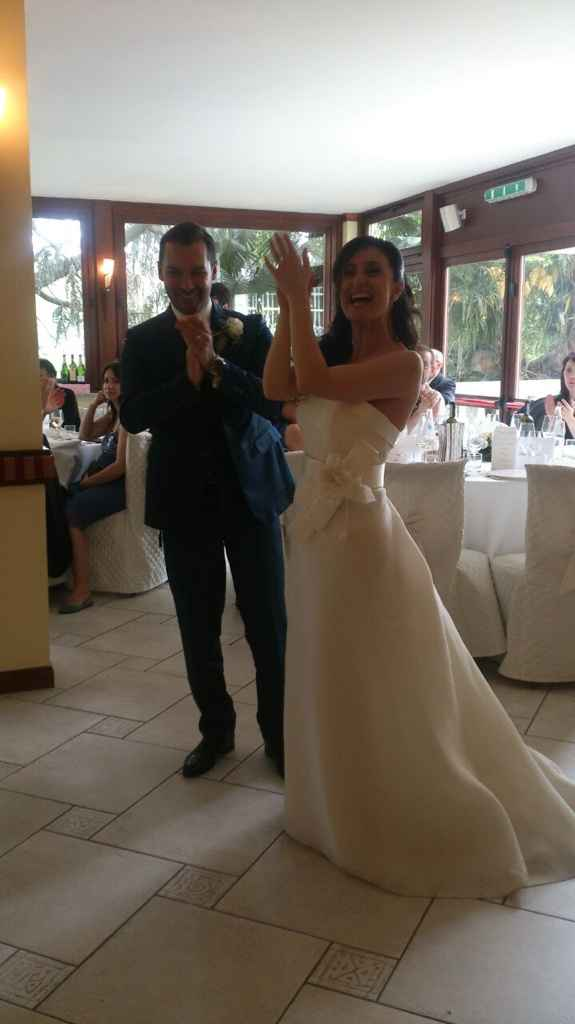 Il mio matrimonio :-) - 2