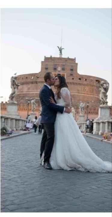 Post nella mia città: Roma - 3