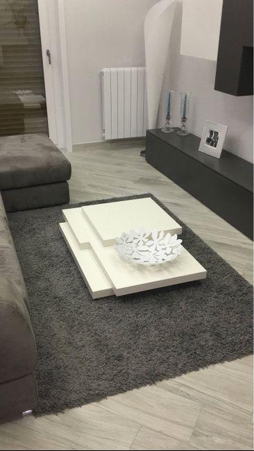 Tavolino soggiorno ikea modificato - Vivere insieme - Forum ...