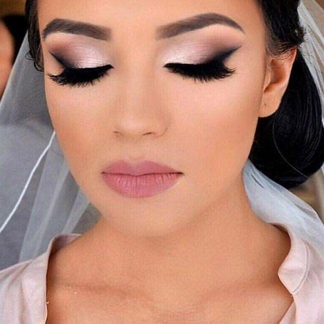 Quale make up sposa ti valorizza? 4