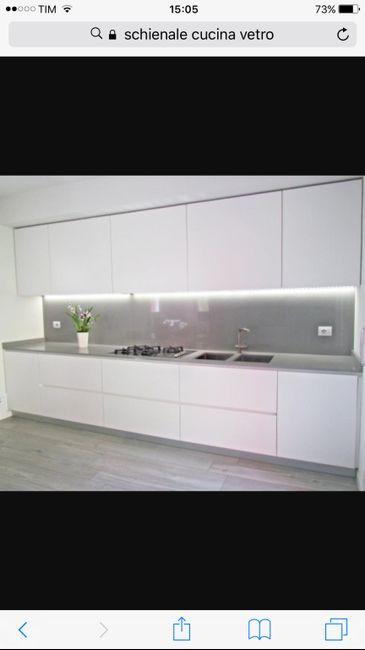 Top cucina e lavello in corian vivere insieme forum - Top lavello cucina ...
