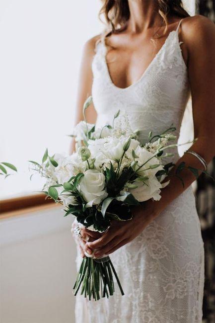 Bouquet Sposa Per Abito Avorio.Consiglio Bouquet Per Abito Color Avorio Moda Nozze Forum