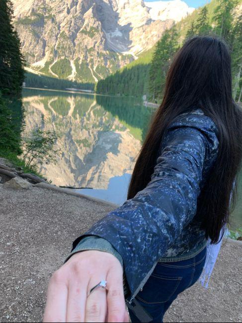 Proposta di matrimonio 💍 9