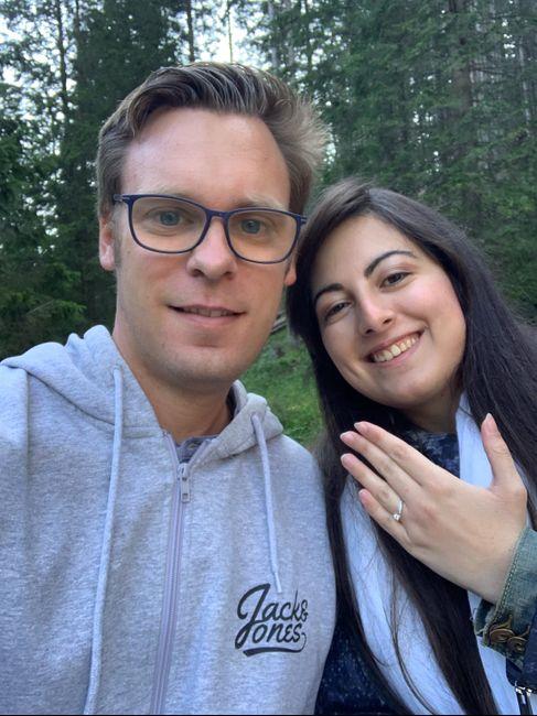 Proposta di matrimonio 💍 5