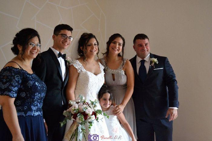 Finalmente Sposi ❤ 9