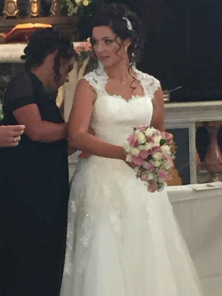 Sposi che celebreranno le nozze il 29 Agosto 2015 - Roma - 7