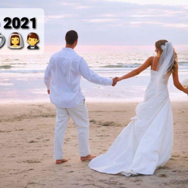 Sposi che celebreranno le nozze il 9 Luglio 2021 - Palermo 2