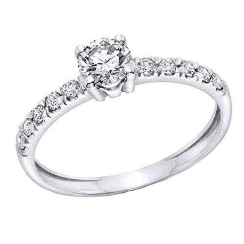Il mio anello di fidanzamento!