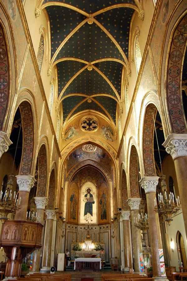 La nostra Chiesa SS Pietro e Paolo
