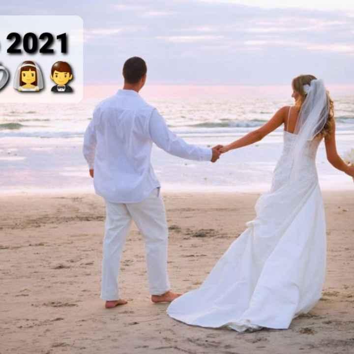 Sposi che celebreranno le nozze il 9 Luglio 2021 - Palermo - 1