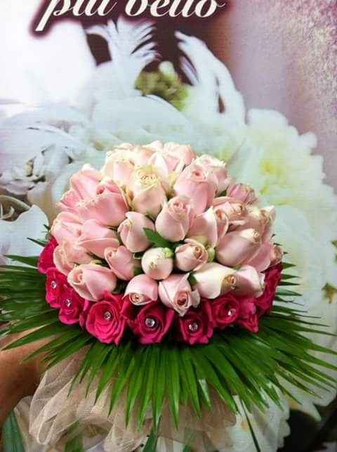 Ho scelto il bouquet!!! - 1