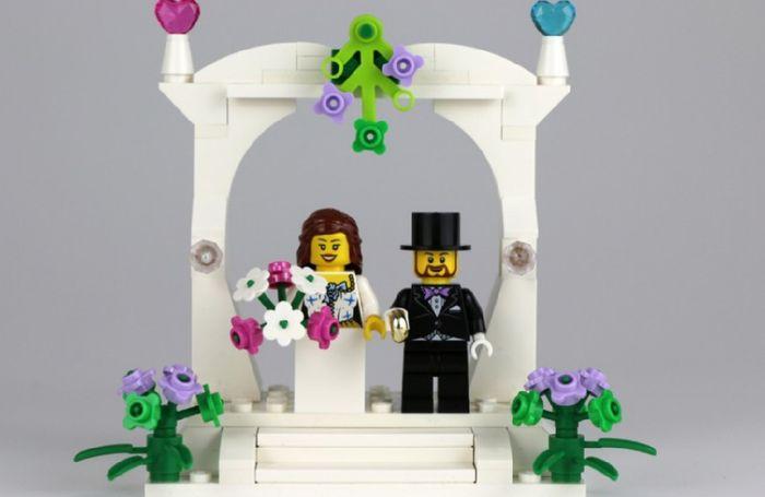 Matrimonio Tema Lego : Bomboniere e lego organizzazione matrimonio forum matrimonio.com