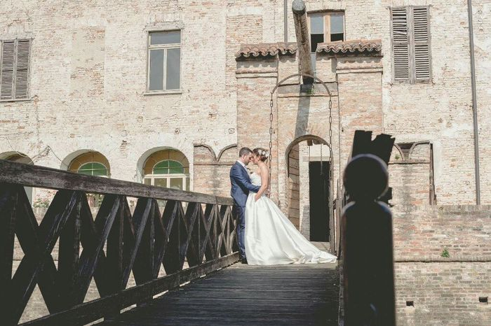 Finalmente marito e moglie - 1