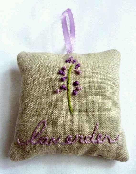 Bomboniere: sacchetti di lavanda - 9