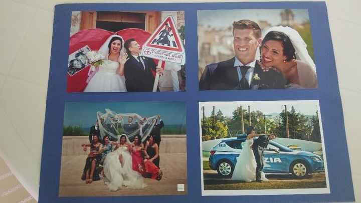 Ma poi vedo le foto di chi si sposa... - 1