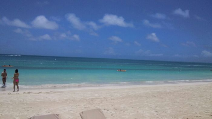 Caraibi a giugno - 1