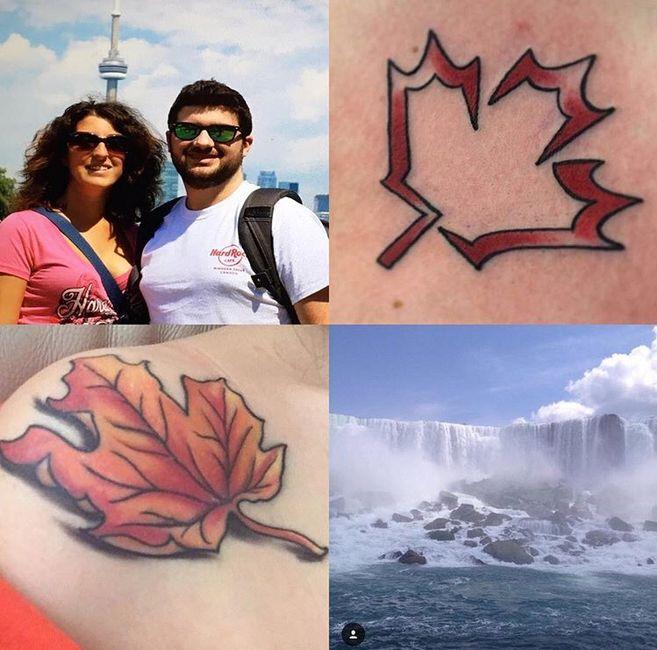 Tatuaggio di coppia o no? 8