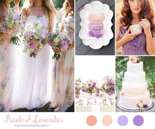 Color, color, color.....? Di che colore saranno le vostre nozze? 🤩 - 1