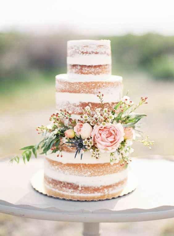 Torta Nuziale 🎂🍰🥂🥂 - 1