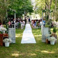 Decorazioni cerimonia - 2