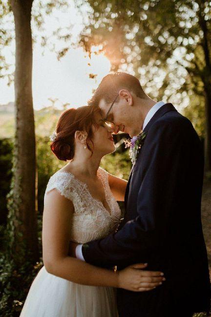 Sposi che sono convolati a nozze durante il Covid-19: lasciate qui i vostri consigli! 👇 55