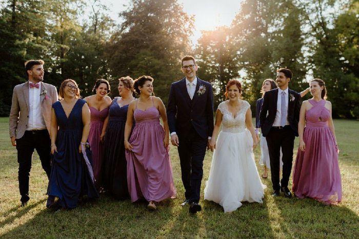 Sposi che sono convolati a nozze durante il Covid-19: lasciate qui i vostri consigli! 👇 58