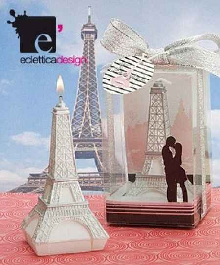 Candela Tour Eiffel