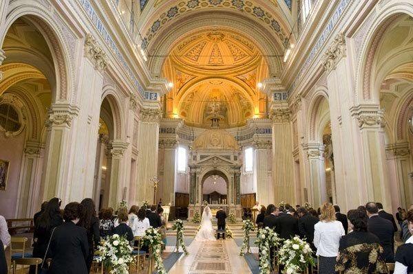La chiesa - Forum Matrimonio.com