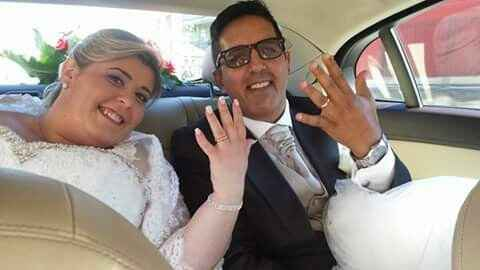 Finalmente sposati - 8