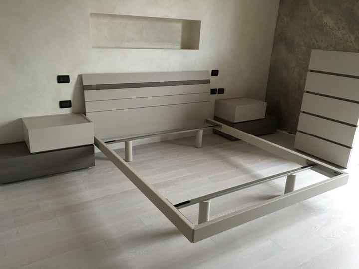 Aiutatemi con la camera da letto - 1