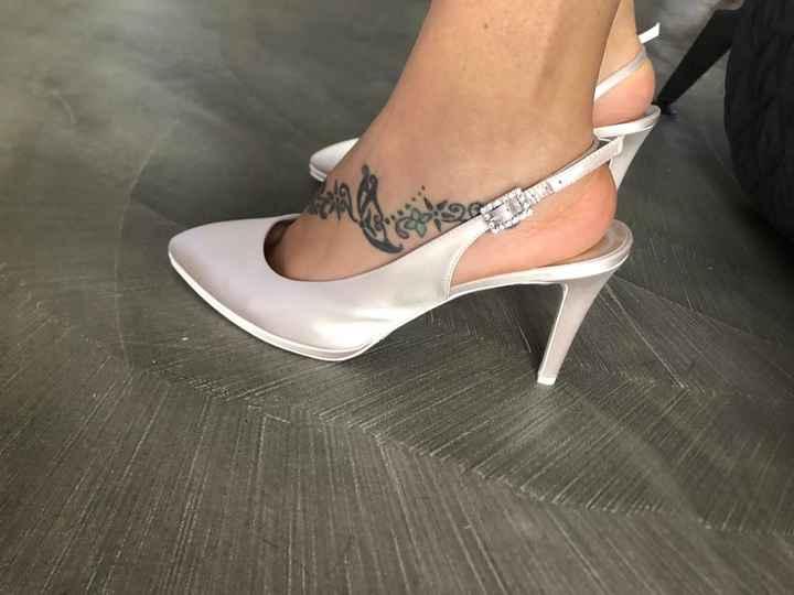 Finalmente le scarpe! - 1