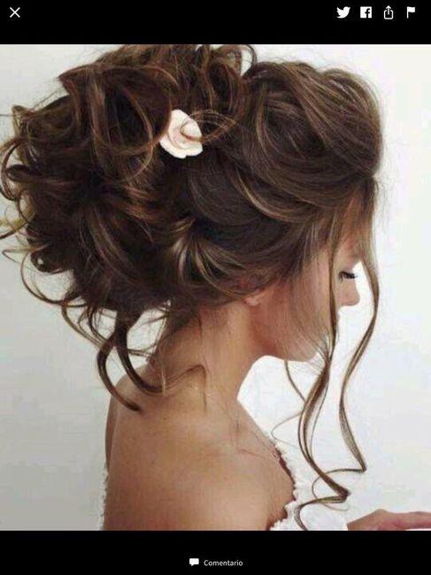 Sos acconciature per capelli ricci - 2