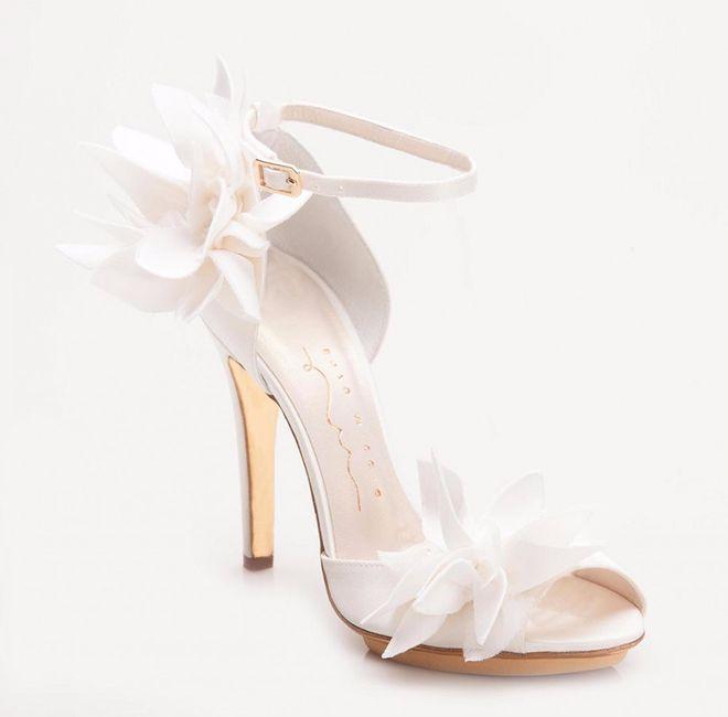 gamma esclusiva ben noto la vendita di scarpe Scarpe da sposa enzo miccio - Moda nozze - Forum Matrimonio.com