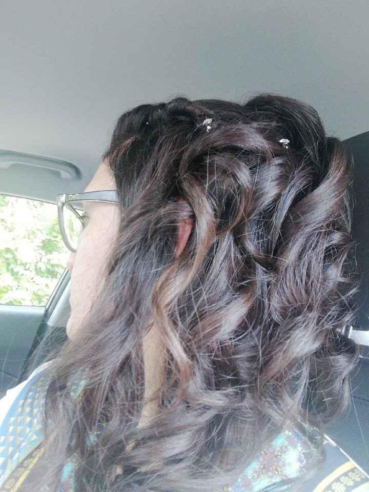 -4ore...capelli fatti - 4