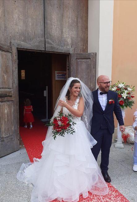Finalmente sposi! 9
