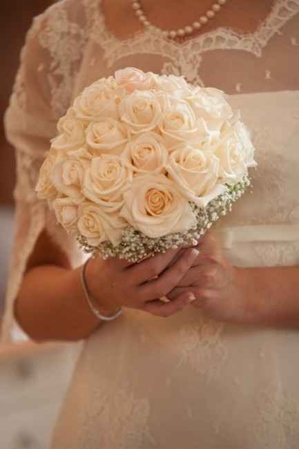Curiosità bouquet.... - 1